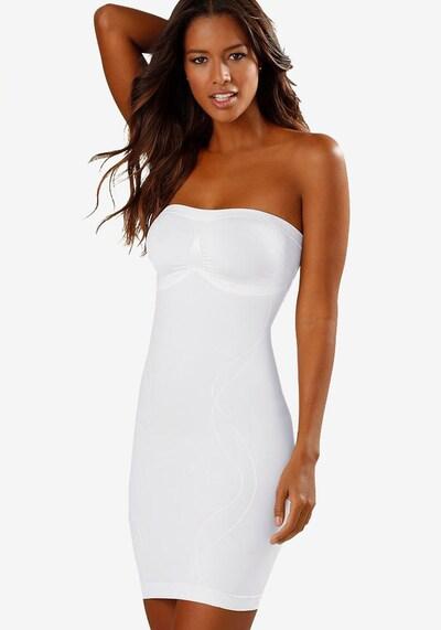 LASCANA Stahovací šaty 'Aurora' - bílá, Produkt