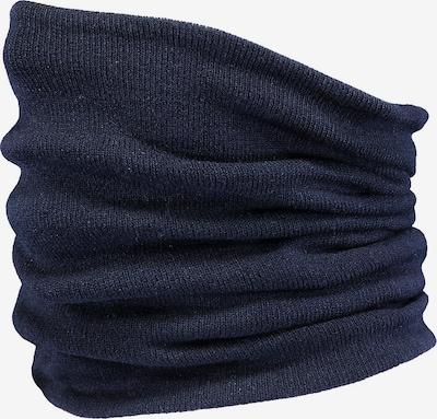 Barts Schlauchschal in dunkelblau, Produktansicht