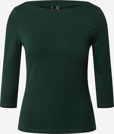VERO MODA Shirt 'Panda' in grün, Produktansicht