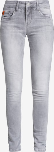 Miracle of Denim Jeans 'Ellen' in grau, Produktansicht