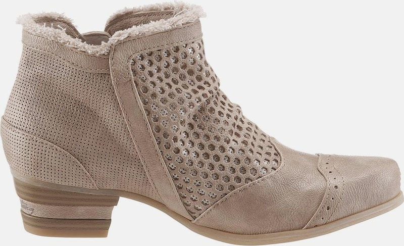Haltbare Mode billige Schuhe Stiefelette MUSTANG | Stiefelette Schuhe Schuhe Gut getragene Schuhe ddd1d5