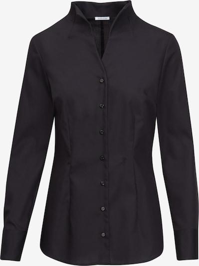 SEIDENSTICKER Bluse in schwarz, Produktansicht