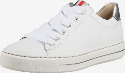 ARA Sneaker 'Courtyard' in navy / rot / silber / weiß, Produktansicht
