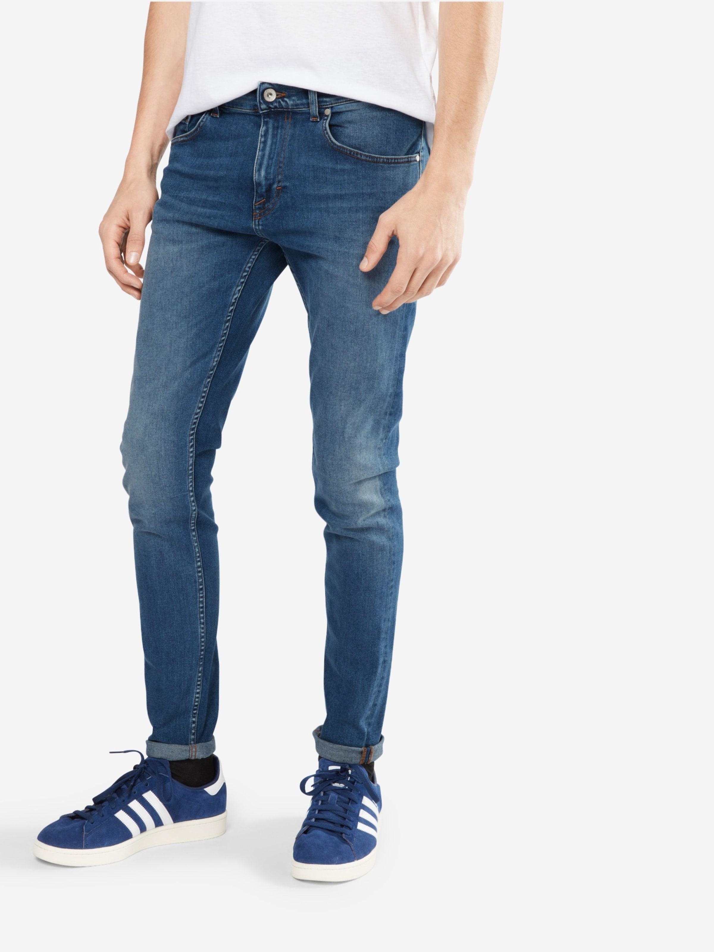 Tiger of Sweden Slim fit Jeans