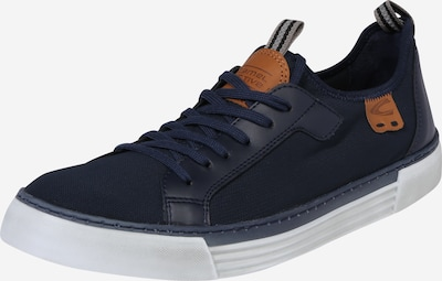 CAMEL ACTIVE Sneaker 'Racket 22' in navy, Produktansicht