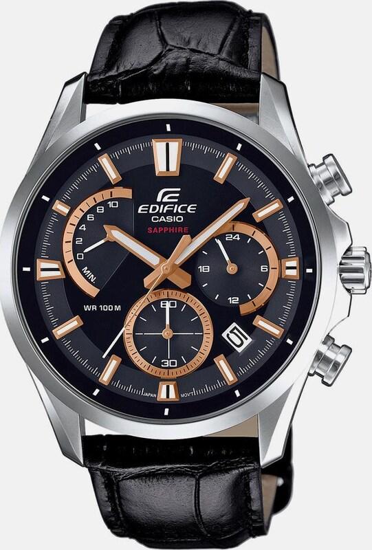 CASIO 'Edifice' Chronograph 'EFB-550L-1AVUER'