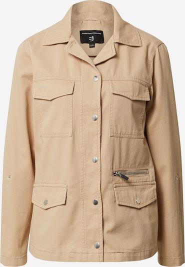 Dorothy Perkins Prechodná bunda 'Shacket' - krémová, Produkt
