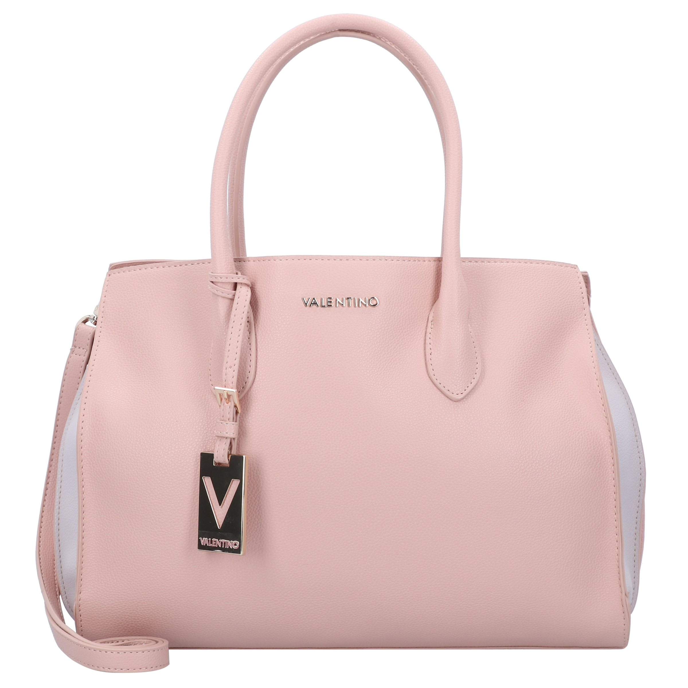 Handtas Valentino 'summer Pitaja In Handbags Memento' RozePastelroze Wit qjzMVLSUpG