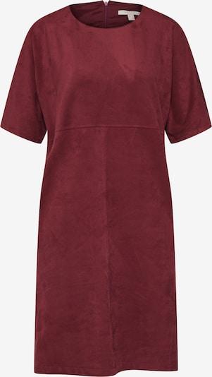 Suknelė iš ESPRIT , spalva - vyšninė spalva: Vaizdas iš priekio