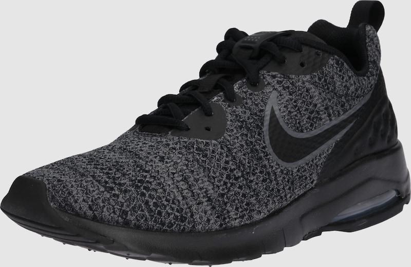 Nike Sportswear Turnschuhe 'Air Max Motion Textil, Synthetik Bequem, gut aussehend
