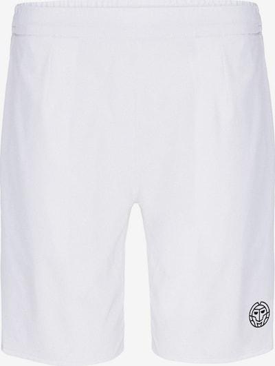 BIDI BADU Shorts 'Henry' in weiß, Produktansicht