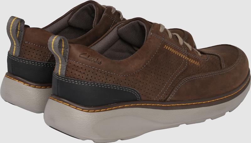 CLARKS | Sneaker 'Charton Mix'