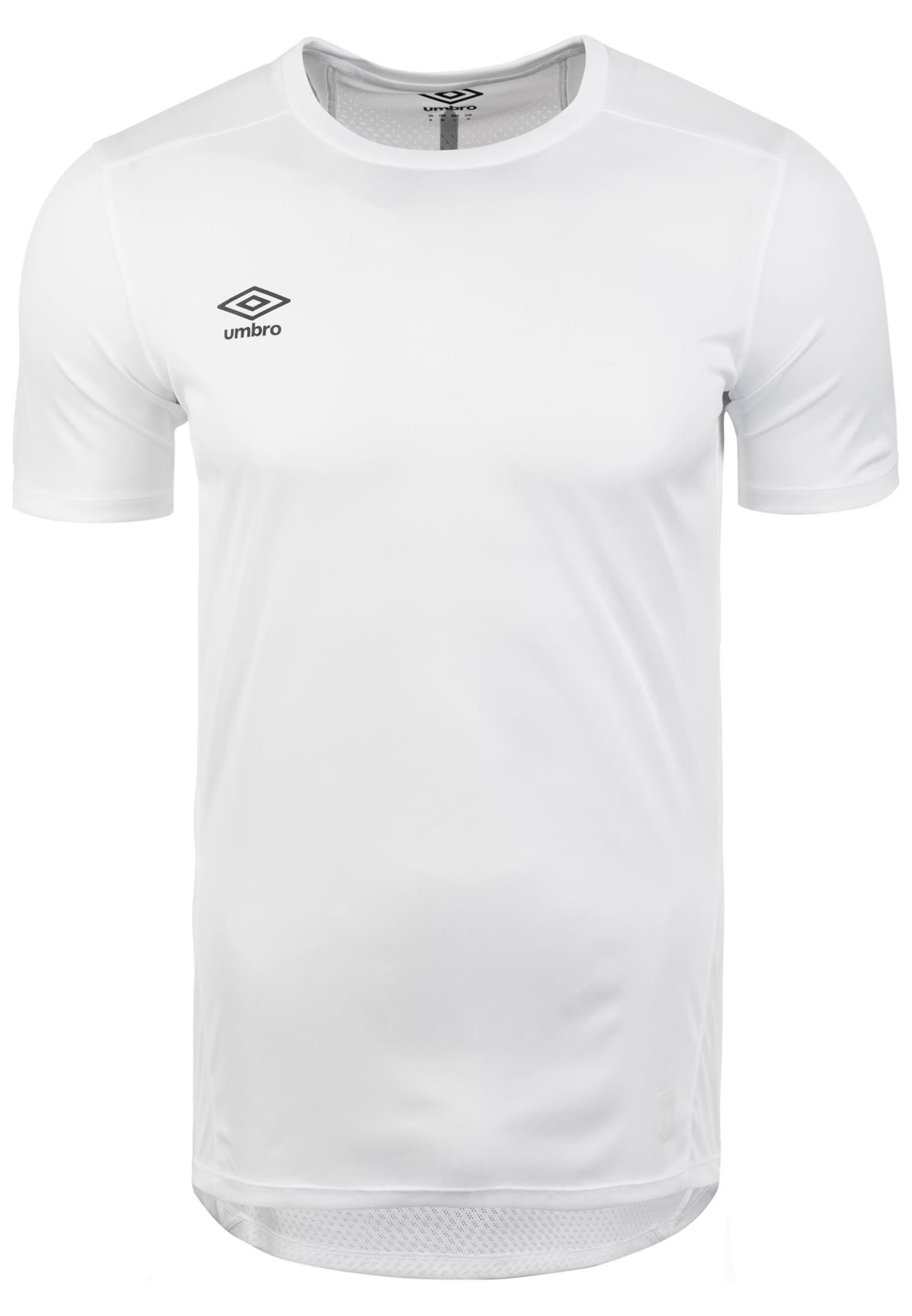 'elite Ii' Trainingsshirt SchwarzWeiß Umbro In Y6f7bvgIy