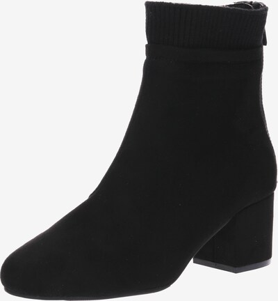 ABOUT YOU Bottines 'Samira Shoe' en noir, Vue avec produit