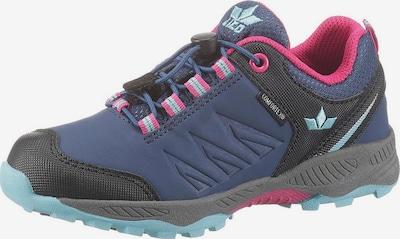 LICO Sneaker in navy, Produktansicht