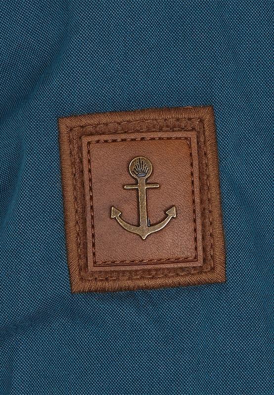 Naketano Jacket in blau blau blau  Mode neue Kleidung 788a00