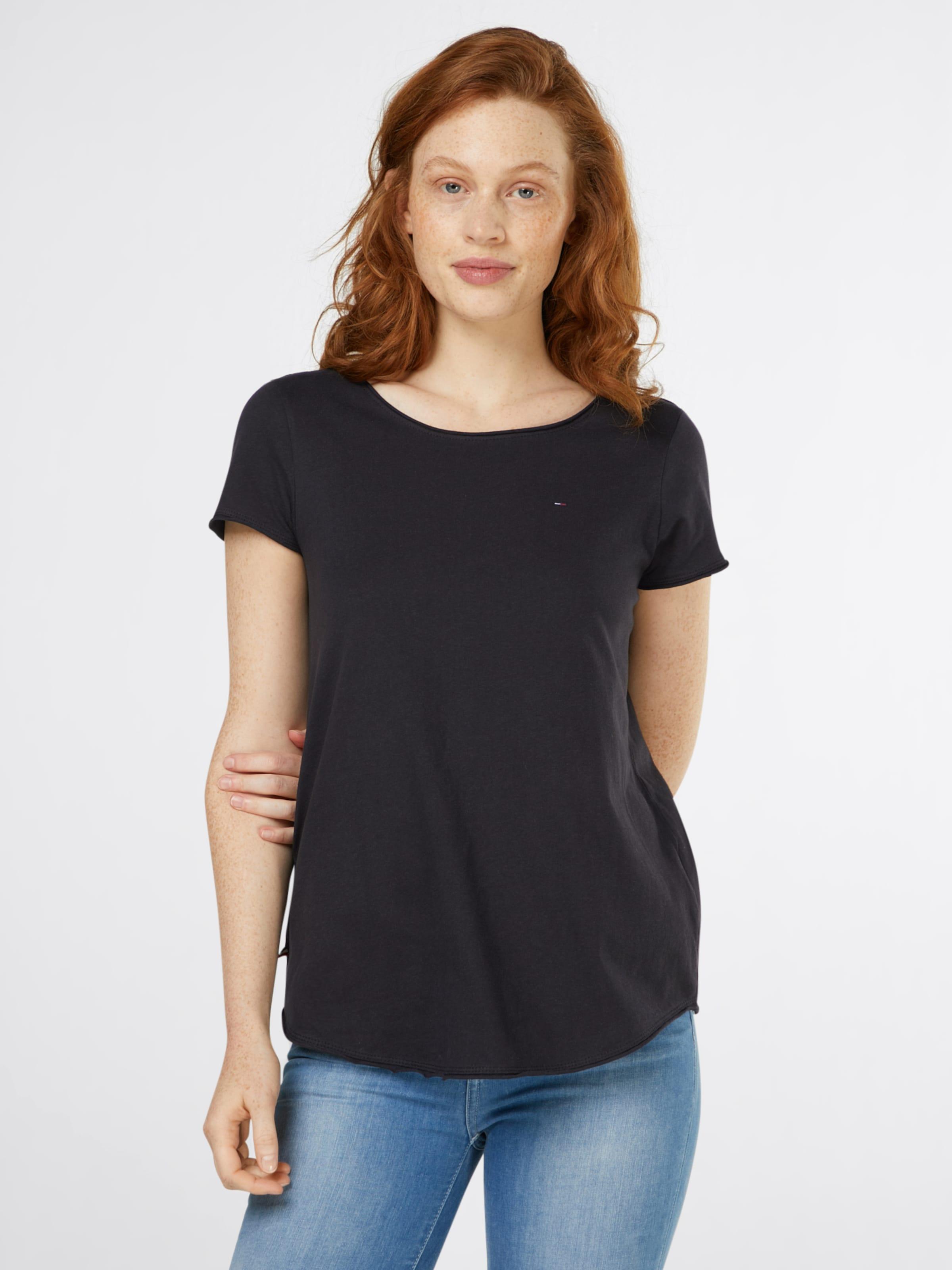 Tommy Jeans Jerseyshirt In Deutschland Billig Real Für Verkauf Footaction Zum Verkauf 9HfxQHyz