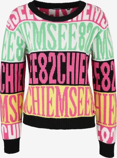 CHIEMSEE Sportsweatshirt in mischfarben: Frontalansicht