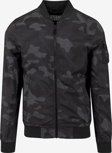 Urban Classics Prechodná bunda - sivá / čadičová, Produkt