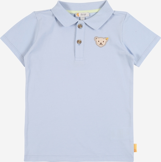Steiff Collection Shirt in de kleur Blauw, Productweergave