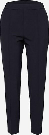 Filippa K Pantalon 'Fiona Peg' in de kleur Navy, Productweergave