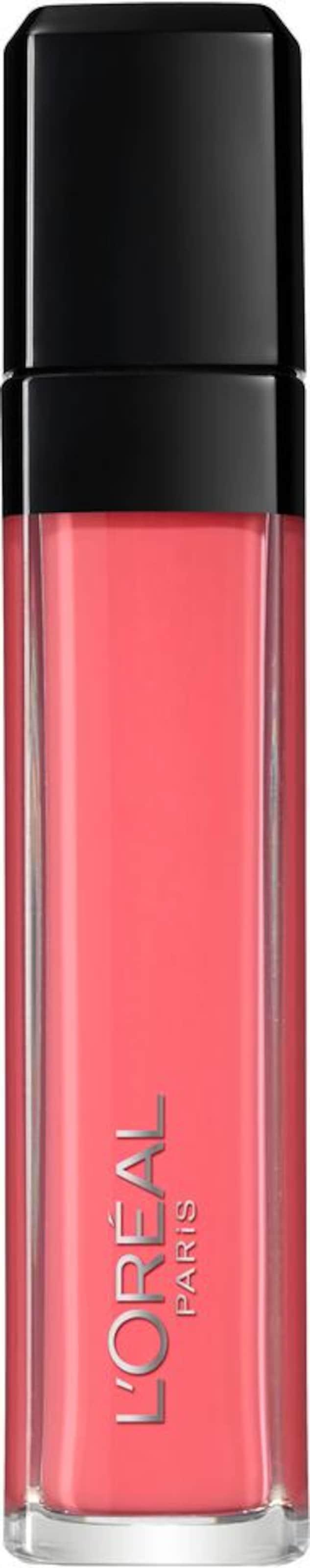 Gloss Pink In Paris Cream'Lippenstift L'oréal 'infaillible jUVLSpMGqz