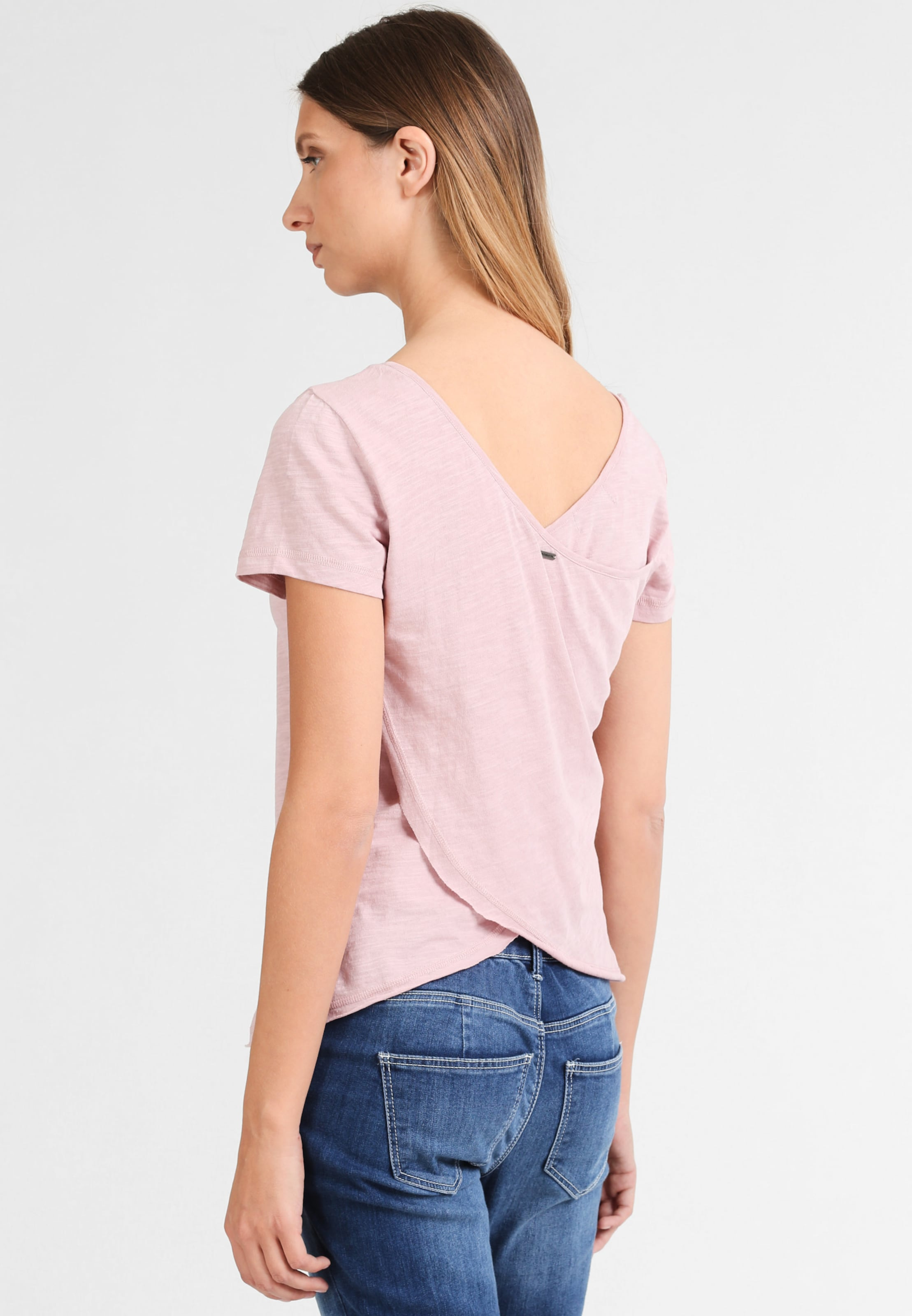 Ancienne T Dreimaster Rose shirt En knO08wP
