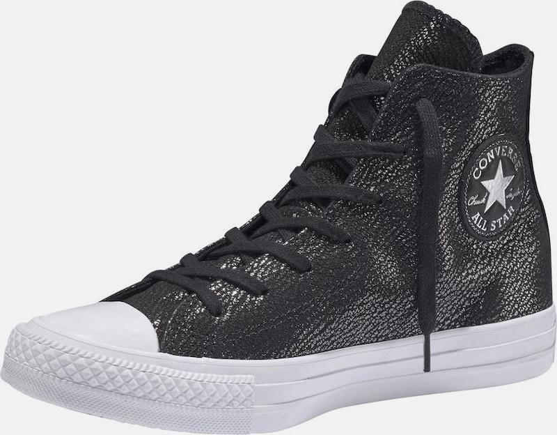 CONVERSE | Sneaker 'Chuck Taylor All Star Hi Shiny Uppper'