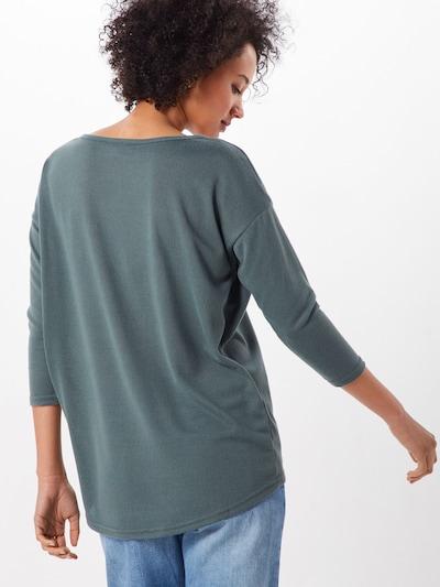 ONLY Shirt 'onlELCOS' in grün: Rückansicht