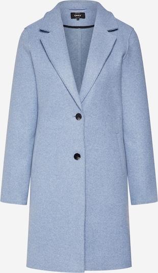 világoskék ONLY Átmeneti kabátok 'CARRIE BONDED COAT', Termék nézet