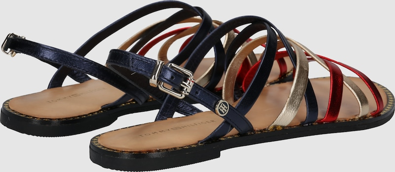 Haltbare Mode billige Schuhe TOMMY HILFIGER | Riemchensandale Schuhe Schuhe Schuhe Gut getragene Schuhe 5e27ee
