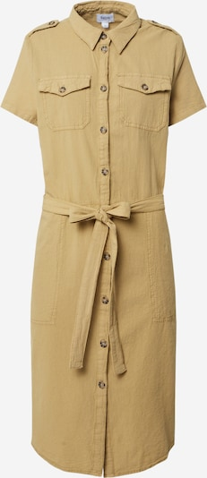 SAINT TROPEZ Košilové šaty 'Kat' - khaki, Produkt