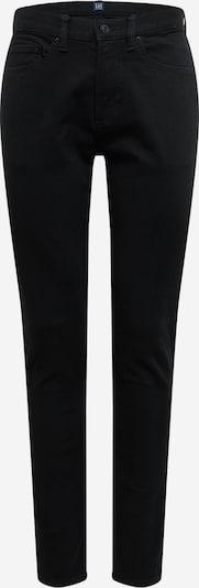 GAP Jeans 'SKINNY BLACK' in de kleur Black denim, Productweergave