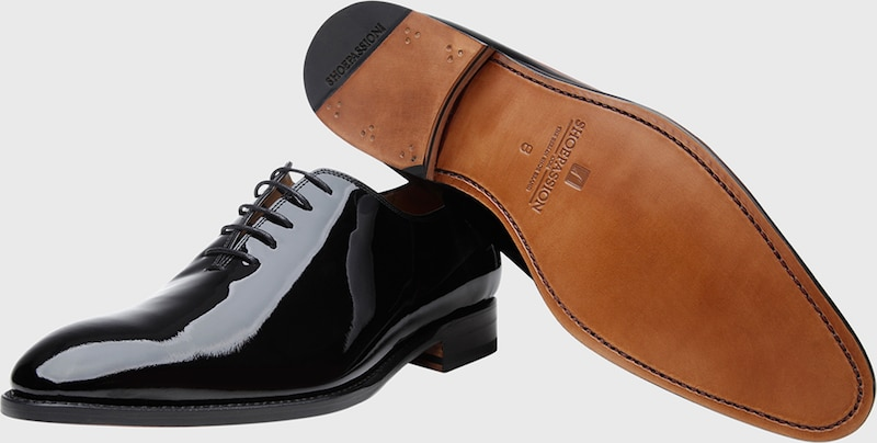 SHOEPASSION Businessschuhe  No. 521