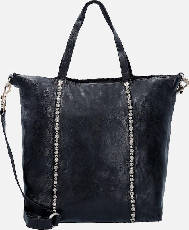 Campomaggi Damiana Shopper Tasche Leder 31 cm