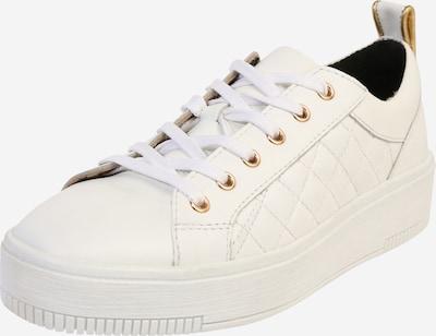 PS Poelman Sneaker 'Esquimo' in weiß, Produktansicht