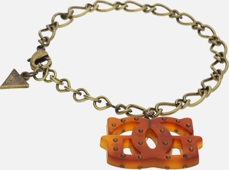 GUESS Armband 'UFB70714'