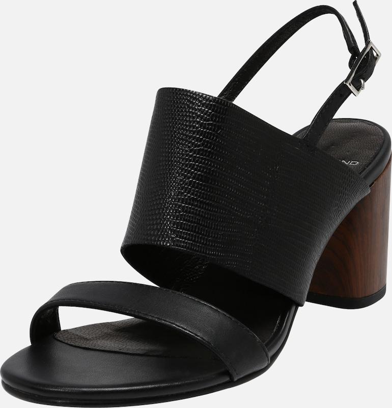 Shoemakers Vagabond Noir 'carol' Escarpins En jqpUMVSzGL