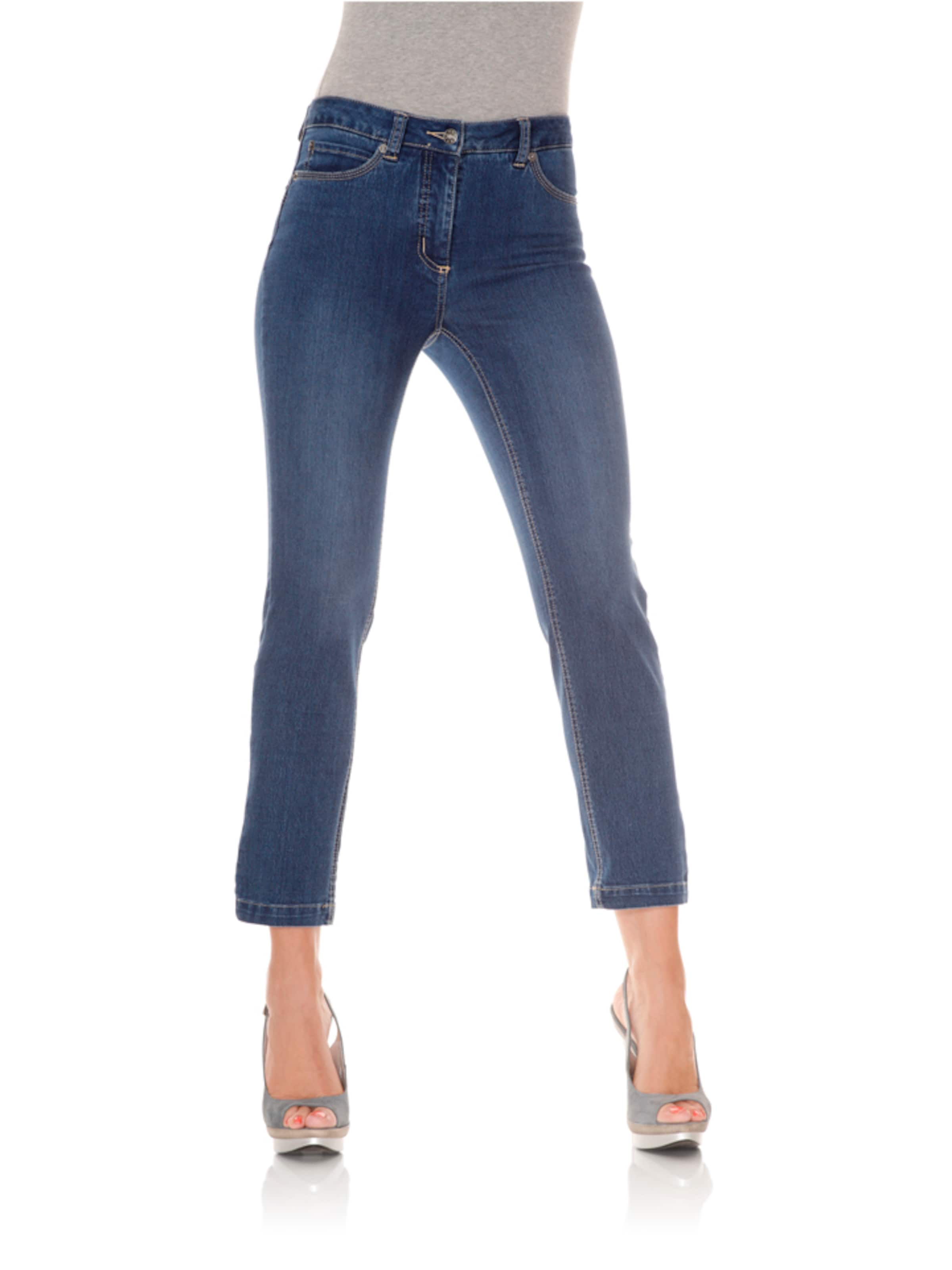 Bodyform Denim In Blue 7 jeans 8 Heine F3T1clJKu