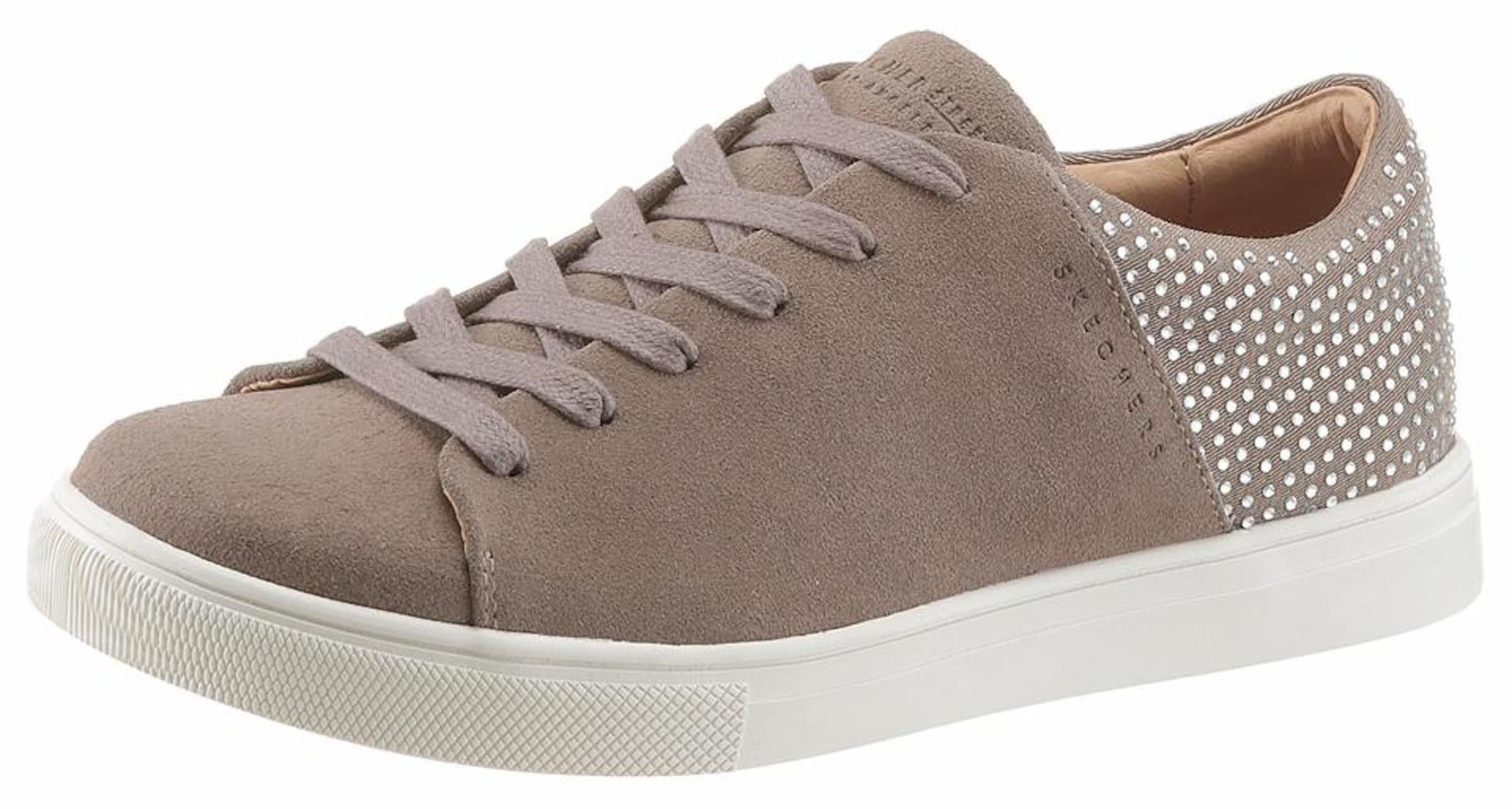 SKECHERS Sneaker »Moda Back Lit« Hohe Qualität