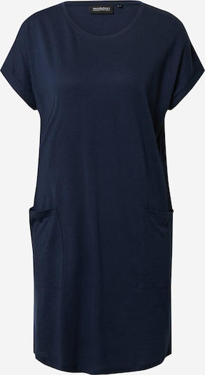 recolution Kleid 'Tencel Casual Jerseydress' in navy, Produktansicht