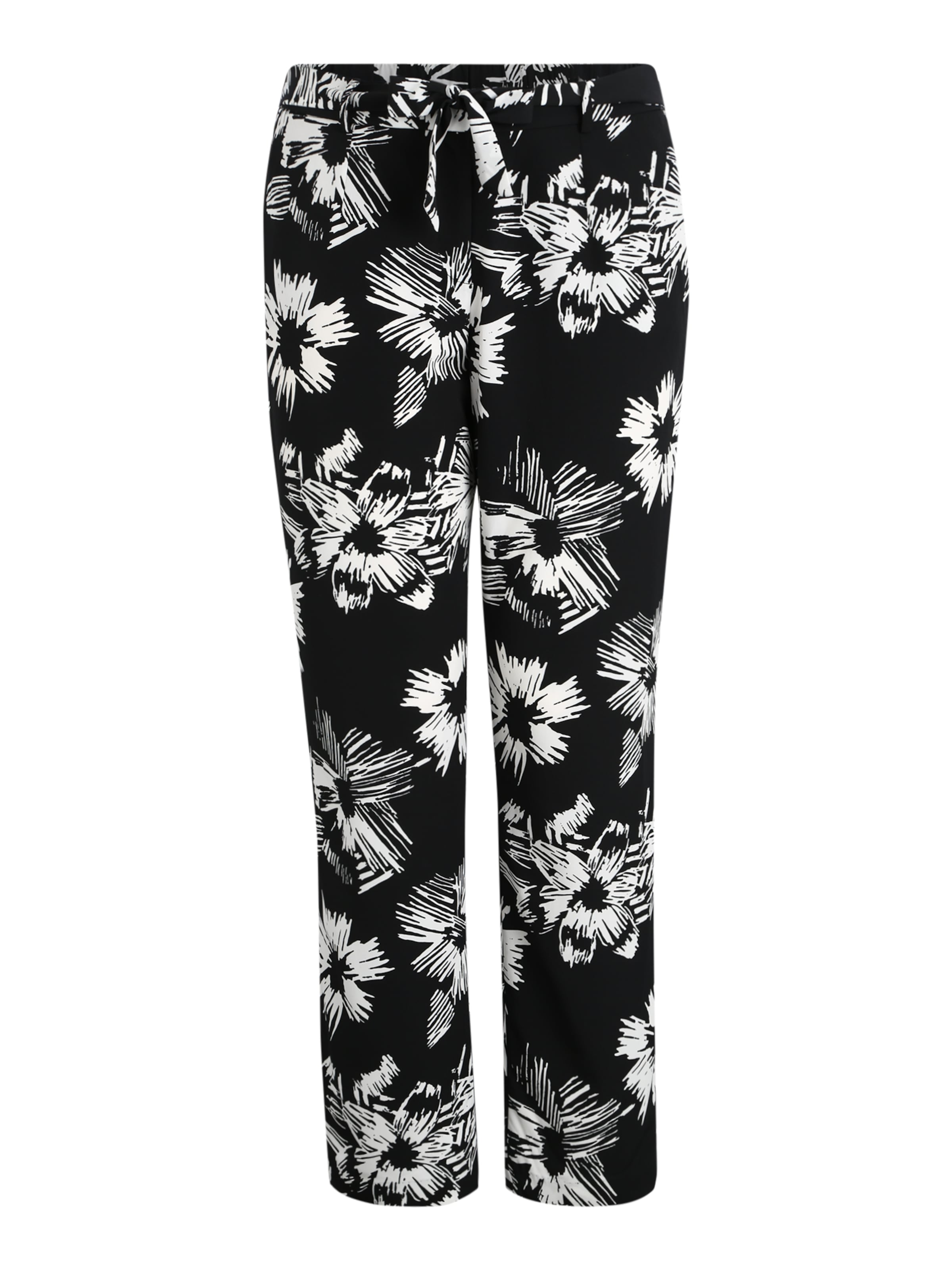 Noir Pantalon Pantalon En Triangle Triangle En 80wPkOXn