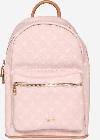 rózsaszín / fehér JOOP! Hátizsák 'cortina salome backpack mvz', Termék nézet