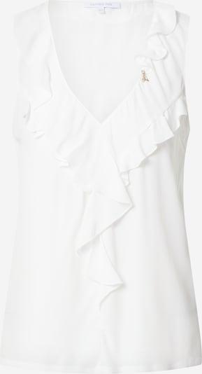 PATRIZIA PEPE Blouse in de kleur Wit, Productweergave