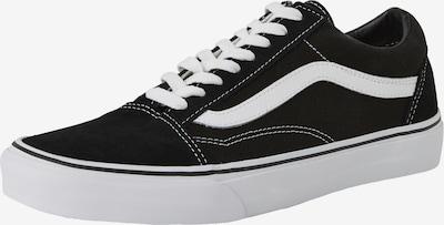 Sneaker low VANS pe negru, Vizualizare produs