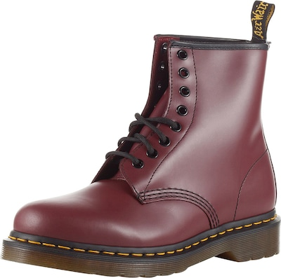 Dr. Martens Veterboots 'Eye Boot Smooth'