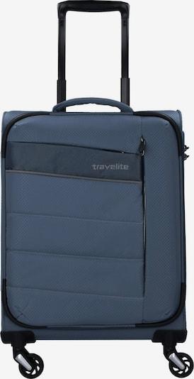 TRAVELITE Trolley in de kleur Blauw, Productweergave
