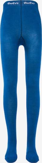 EWERS Strumpfhose 'Comodo' in blau, Produktansicht