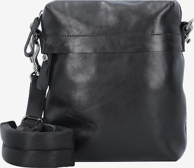 Campomaggi Umhängetasche in schwarz, Produktansicht