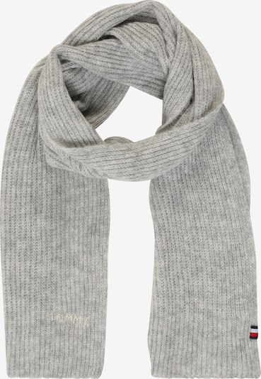 TOMMY HILFIGER Šála 'EFFORTLESS SCARF' - šedá, Produkt